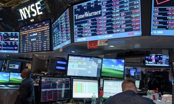 Khủng hoảng tài chính toàn cầu có thể xảy ra 5 năm tới? - 1