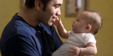 Từ 2016, nam giới được nghỉ thai sản khi vợ sinh con - 1