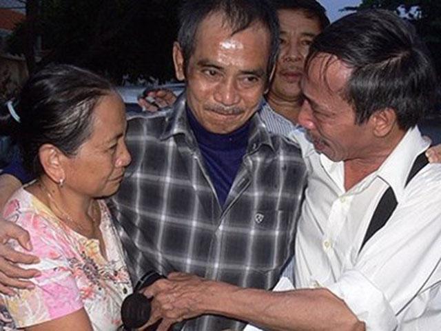 ĐB Lê Thị Nga: Dấu hiệu oan sai vụ Huỳnh Văn Nén khá rõ - 1