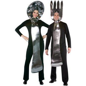12 bộ hóa trang đôi xấu xí nhất mùa Halloween - 3