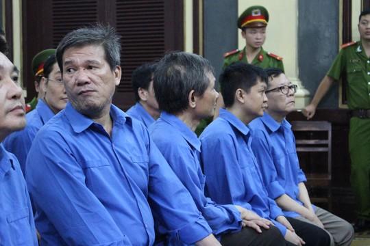 Nguyên giám đốc Agribank CN 6 bị đề nghị 18 - 20 năm tù - 1