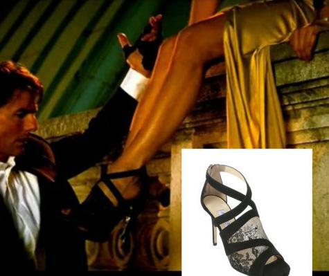 """Những đôi giày """"lên đời"""" nhờ phim bom tấn Hollywood - 3"""