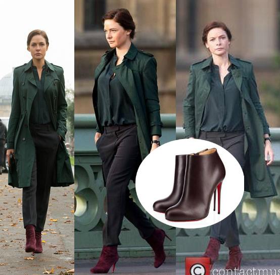 """Những đôi giày """"lên đời"""" nhờ phim bom tấn Hollywood - 8"""