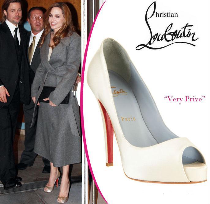 """Những đôi giày """"lên đời"""" nhờ phim bom tấn Hollywood - 11"""