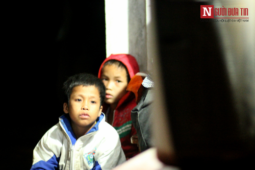 Chuyện lạ ở thung lũng người Thái: 600 người 1 tivi - 4