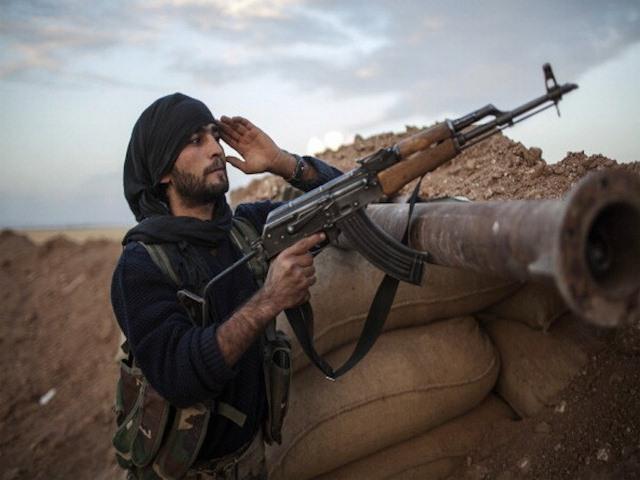 Mỹ thay đổi chiến lược chống IS: Dùng đặc nhiệm đột kích - 2