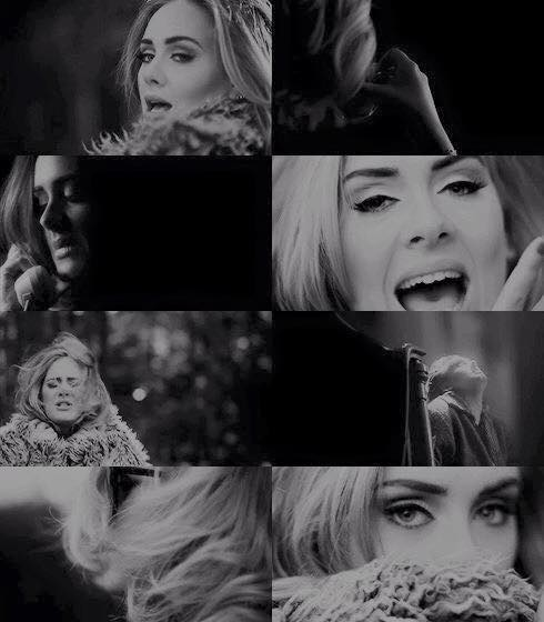 """Những điều đặc biệt về ca khúc """"Hello"""" đình đám của Adele - 3"""