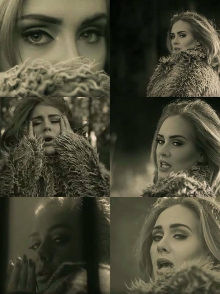 """Những điều đặc biệt về ca khúc """"Hello"""" đình đám của Adele - 6"""