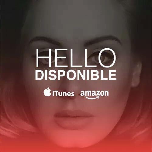 """Những điều đặc biệt về ca khúc """"Hello"""" đình đám của Adele - 12"""