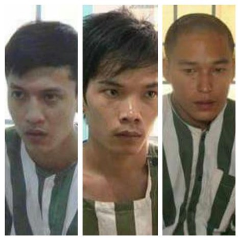 Thảm sát ở Bình Phước: Sẽ truy tố Dương, Tiến khung tử hình - 1