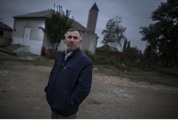 Làng Nga - nơi trai tráng đổ xô tới Syria thánh chiến - 3