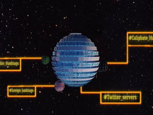 """IS dùng mạng xã hội """"hơn đứt"""" nhiều nước tân tiến - 2"""