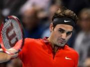 Thể thao - Federer - Kukushkin: Quá chóng vánh (V1 Basel Open)