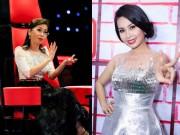 """Ca nhạc - MTV - Cẩm Ly ngày càng đẹp trên ghế nóng """"The Voice Kids"""""""