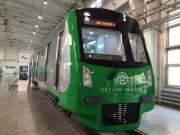 Tin tức trong ngày - Trưng bày mẫu tàu đường sắt Cát Linh–Hà Đông từ 29.10