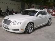 An ninh Xã hội - Truy tìm chủ siêu xe Bentley gắn biển số giả