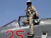 Thế giới - Binh sĩ Nga đầu tiên thiệt mạng tại Syria: Do tự sát