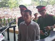 Tin tức trong ngày - Kẻ sát hại 4 người ở Yên Bái lĩnh án tử trong ân hận