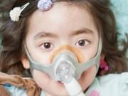 Bạn trẻ - Cuộc sống - Kết thúc cuộc đời của cô bé 5 tuổi gây xúc động mạnh