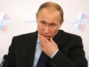Thế giới - Nga cạn quỹ dự trữ vào năm 2016?