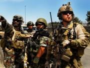 Thế giới - Mỹ thay đổi chiến lược chống IS: Dùng đặc nhiệm đột kích
