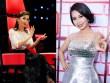 """Cẩm Ly ngày càng đẹp trên ghế nóng """"The Voice Kids"""""""