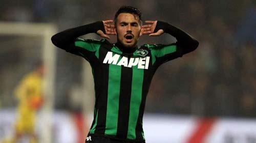 Sassuolo – Juventus: Vị đắng chát khó nuốt - 1