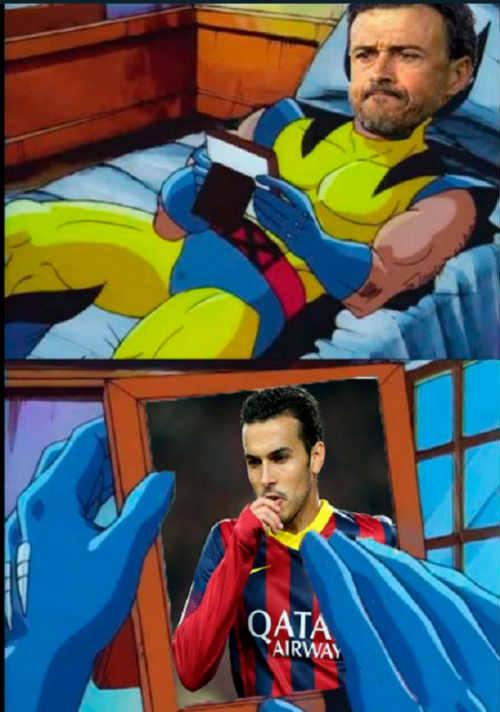 """Cầm hòa Barca, đội hạng Ba """"sướng như điên"""" - 7"""