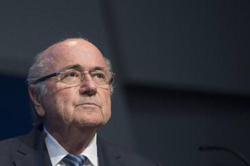 """SỐC: FIFA """"biếu không"""" World Cup 2018 cho Nga - 1"""