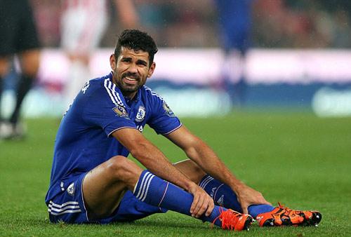 "Chelsea: Bán Hazard, tậu ""sát thủ"" từ Atletico - 2"