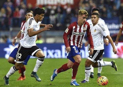 "Chelsea: Bán Hazard, tậu ""sát thủ"" từ Atletico - 1"