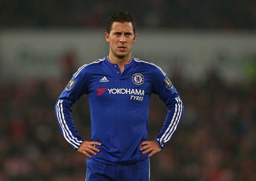"Chelsea: Bán Hazard, tậu ""sát thủ"" từ Atletico - 3"