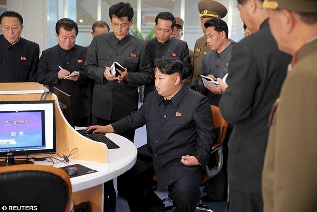 """Triều Tiên khánh thành tòa nhà """"hạt nhân"""" hiện đại - 3"""