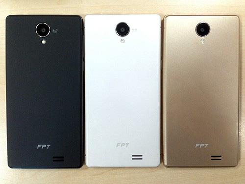 Cận cảnh bộ đôi FPT S455 và S550 - 6