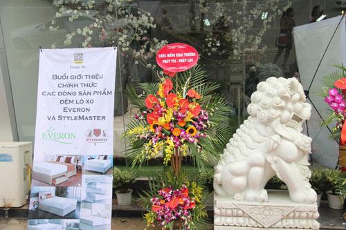 Everon chính thức ra mắt sản phẩm đệm lò xo đạt chuẩn quốc tế - 2