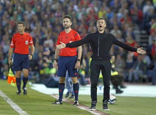 Villanovense - Barca: Kết quả khó tin - 3