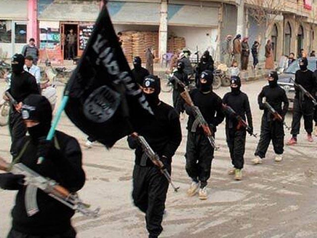 Phiến quân IS lên kế hoạch tấn công hàng loạt tại Anh - 1