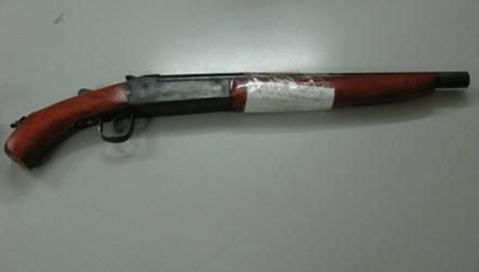 Bị súng cướp cò khi đi săn, một thanh niên chết thảm - 1