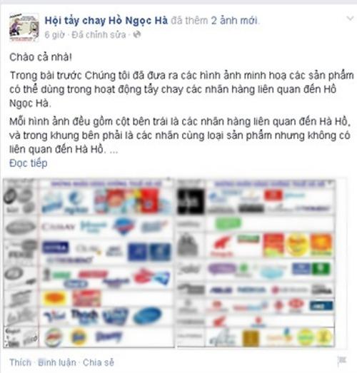"""Hà Hồ - Sơn Tùng và cơn ác mộng mang tên """"tẩy chay"""" - 8"""