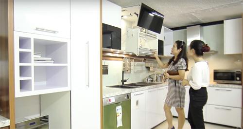 BestHome khai trương Siêu thị bếp thứ 6 tại Cầu Giấy - 6