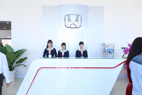 Khai trương Đại lý Honda Ô tô đạt tiêu chuẩn 5S thứ 14 tại Bình Dương - 2