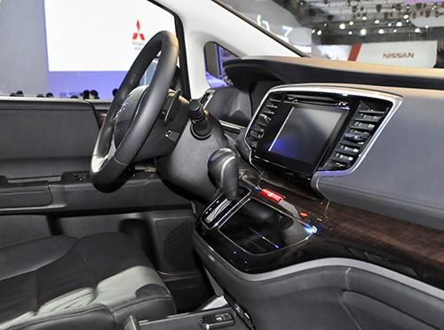 Honda Odyssey thế hệ 5 sẽ về Việt Nam từ năm 2016 - 2