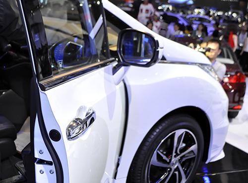 Honda Odyssey thế hệ 5 sẽ về Việt Nam từ năm 2016 - 3