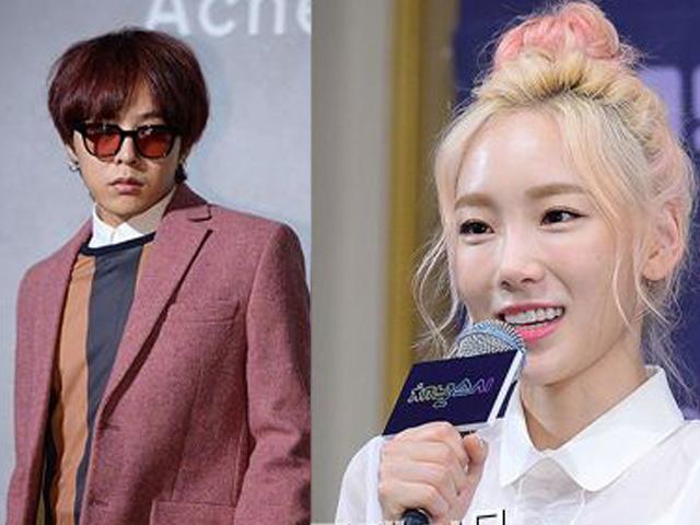 """""""Sốt"""" với tin đồn trưởng nhóm SNSD hẹn hò G-Dragon - 1"""