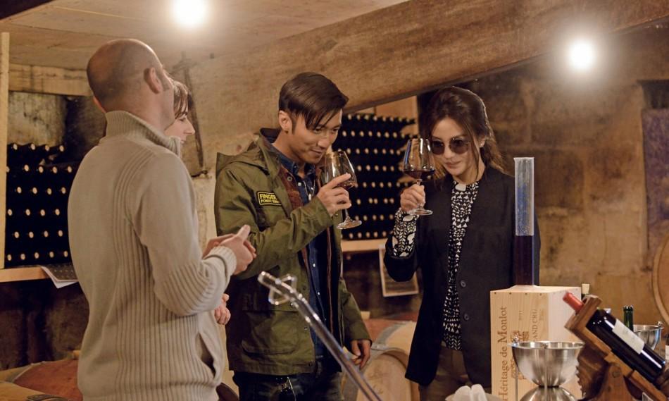 Khám phá trang trại rượu nho Pháp 97 tỉ của Triệu Vy - 6