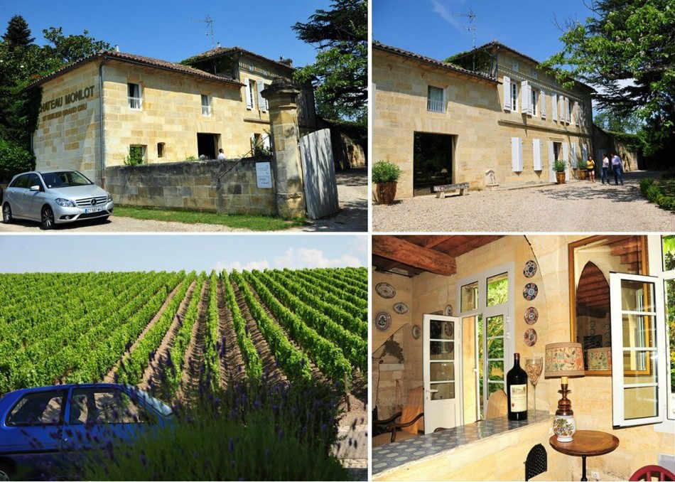 Khám phá trang trại rượu nho Pháp 97 tỉ của Triệu Vy - 12