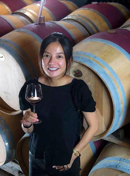 Khám phá trang trại rượu nho Pháp 97 tỉ của Triệu Vy - 2