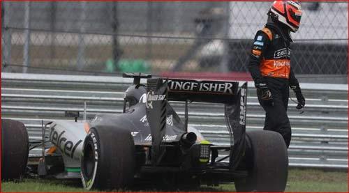 Phía sau vạch đích US GP: Buồn nhiều hơn vui (P3) - 1