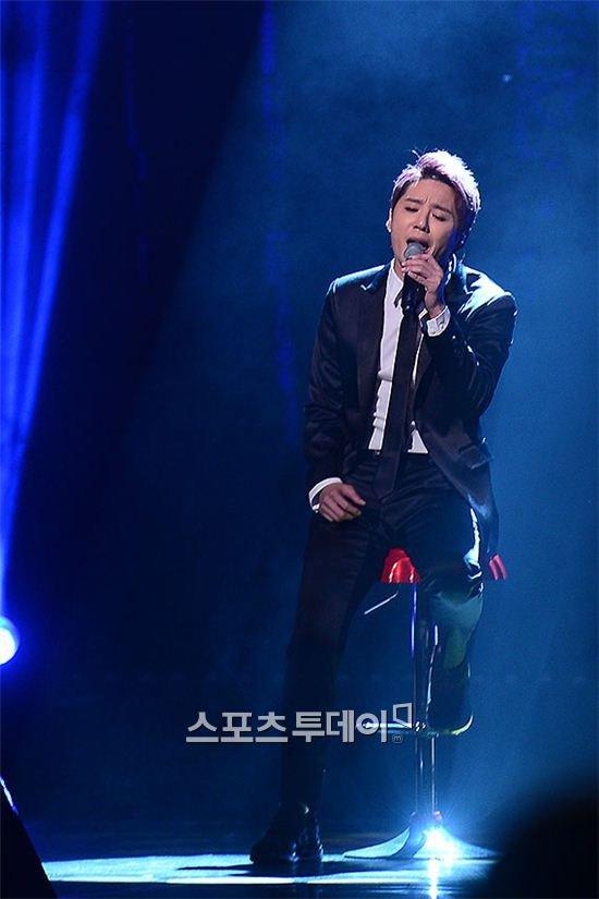 Sao hạng A xứ Hàn nô nức trên thảm đỏ - 11