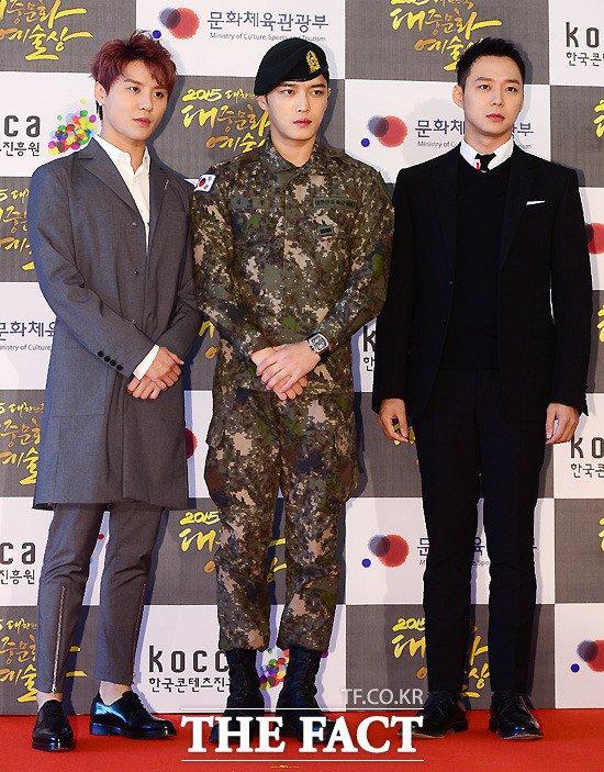 Sao hạng A xứ Hàn nô nức trên thảm đỏ - 8